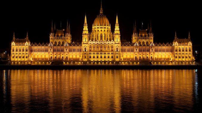 City break la Budapesta – cateva zile de liniste si relaxare