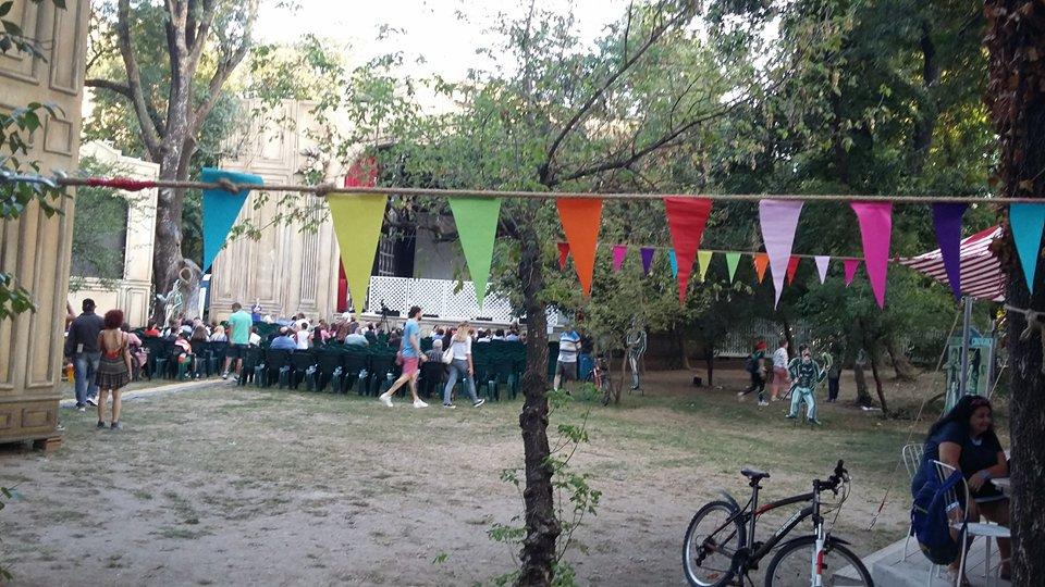 Festivalul Bucurestii lui Caragiale 2